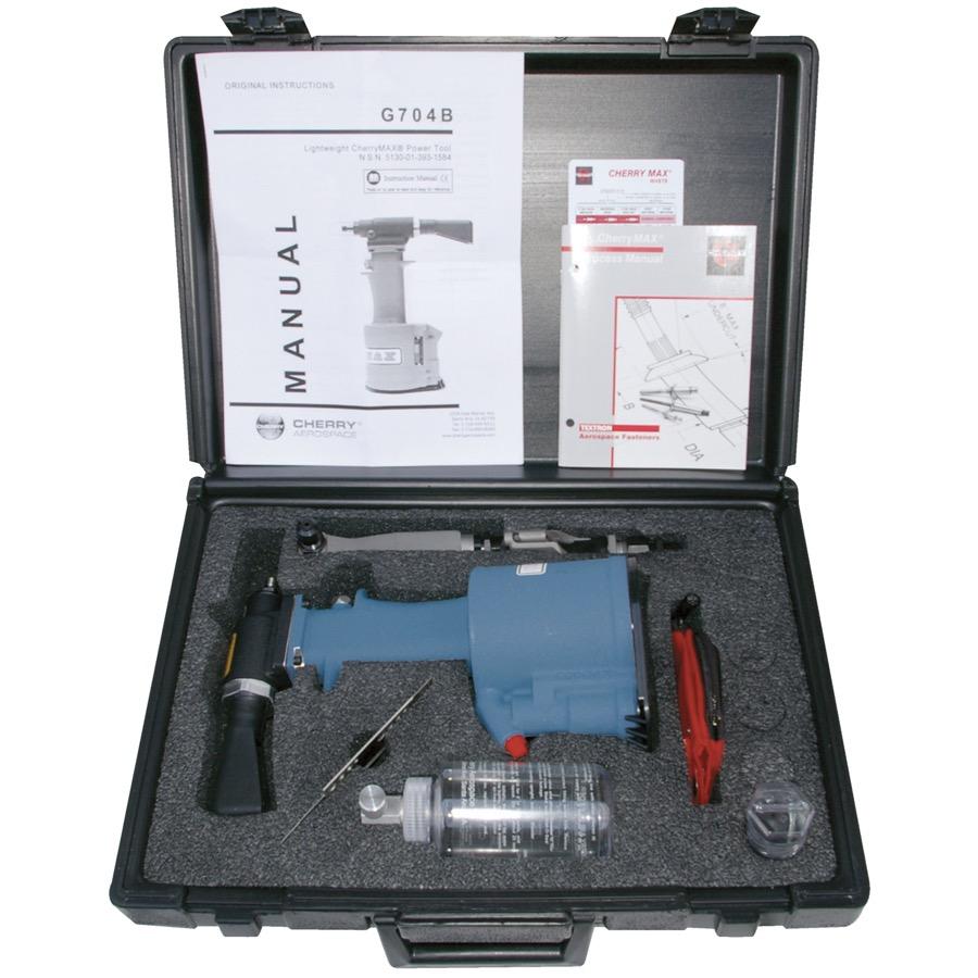 CHERRY® - Riveter kit